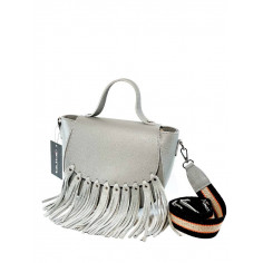 Mini Bag AMBRA frange