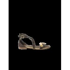 18+ Sandalo monete multi 7212