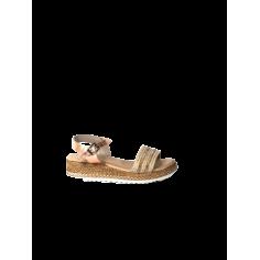 Porronet sandalo zeppa...