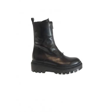 NINA05 Boot doppia cerniera frontale