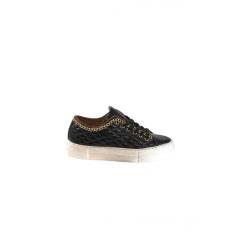 16105 Sneaker trapunta...