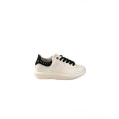 GAETA Sneaker fondo platform