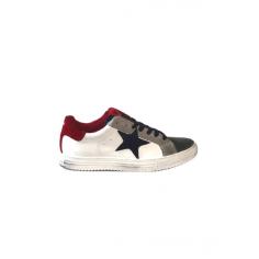 102U Sneaker stella bassa