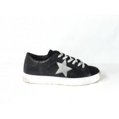 Kammi Sneaker Stella Nero