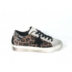 Kammi Sneaker Stella Leo