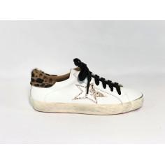 Crown Sneaker Stella Oro