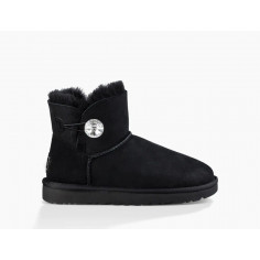 Ugg Mini Bailey Button...